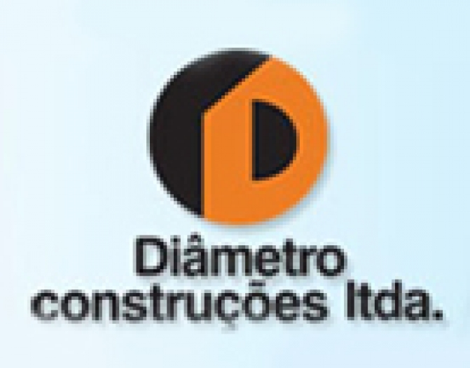 DIÂMETRO CONST. LTDA