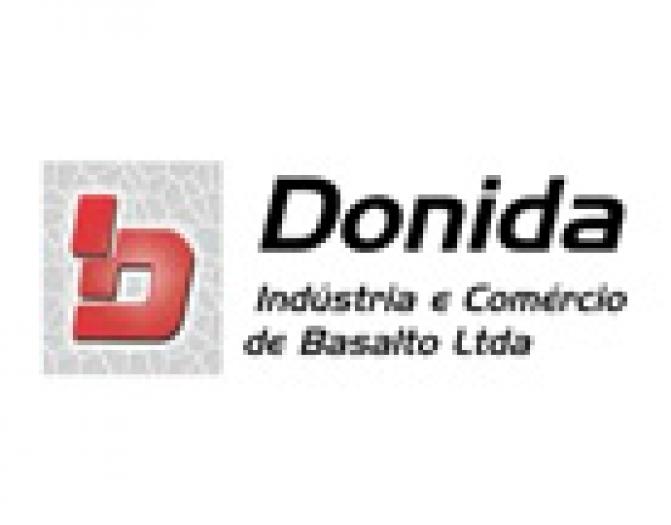 Donida Indústria e Comércio de Basalto Ltda-me